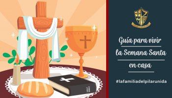 Guía para vivir la Semana Santa